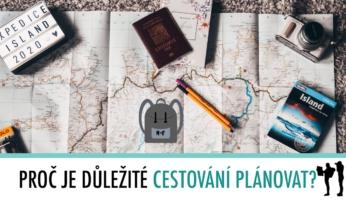 travel plans